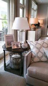 decorating a livingroom how to style an end table like a pro real estate decorating and