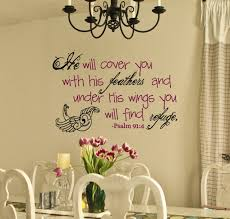 Scripture Wall Decals For Nursery Amazing Vinyl Scripture Wall Pictures Inspiration The Wall