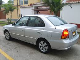 hyundai accent gls specifications hyundai accent 2004