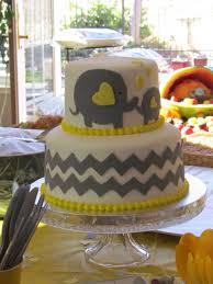 25 ideas de tortas para baby shower completamente hermosas gray
