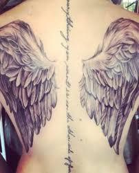 design for back tattoos the ask idea