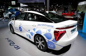 nearest toyota china drags toyota into electric future wsj