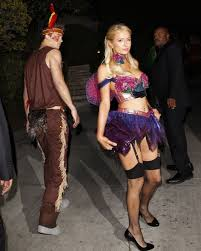 los angeles halloween party paris hilton u2013 mansion halloween party in los angeles