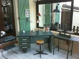 bureau loft industriel bureau design loft meuble industriel occasion