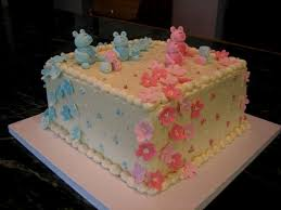 baby shower cake ideas decorating of party