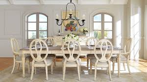 dining room cool cottage dining room table decor idea stunning