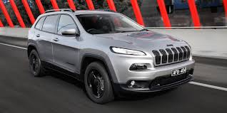 2016 jeep cherokee sport white jeep cherokee grand cherokee blackhawk specials launched photos