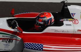 formula 4 car juan manuel correa stays with prema for 2017 formula 4 campaign