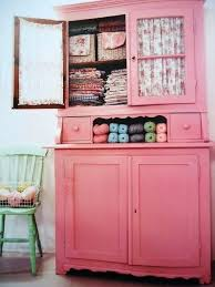 Yarn Storage Cabinets Soaring Imagination Prety Pink Fabric And Yarn Cabinet From The