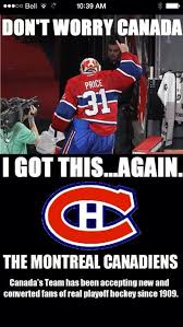 Montreal Canadians Memes - 2014 nhl playoffs team canada pinterest 2014 nhl playoffs and