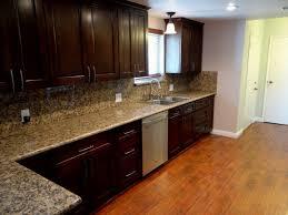 Staining Unfinished Oak Cabinets Kitchen Design Adorable Unfinished Kitchen Cabinets Shaker