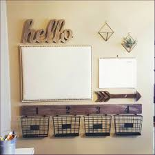 decorative chalkboard for home interesting amazing office wall display boards contemporary home