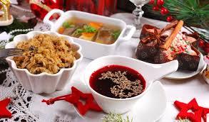 poland u0027s traditional christmas eve dishes poland pl