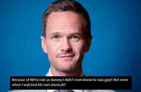 barney stinson haircut how i met your mother confessions