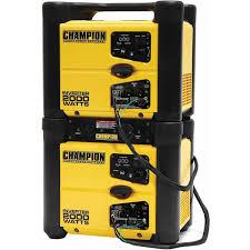 champion power equipment 73536i 2000 watt stackable portable