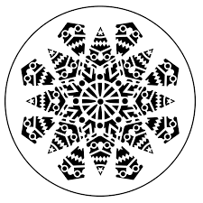 craft stencils christmas stencil pottery stencil painting
