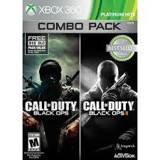 Black Ops 3 Map Packs Call Of Duty Black Ops 1 U0026 2 Combo Pack Platinum Hits