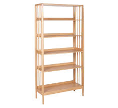 Open Shelving Unit by Shalstone Dining Open Shelving Unit Bookcases Ercol Furniture