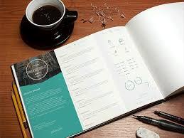 Free Resume Templates Design 20 Beautiful U0026 Free Resume Templates For Designers