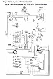 excellent omc 165 starter wiring diagram ideas best image wire