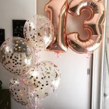 silver letter balloons number balloons 36