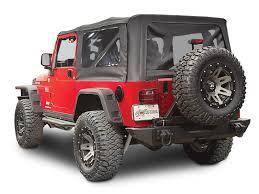 jeep wrangler sport accessories fender flares rugged ridge om 11640 30 rugged ridge