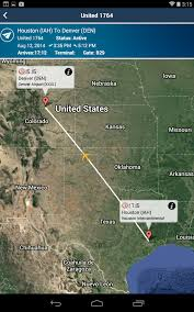Kansas travel tracker images Airport flight tracker radar android apps on google play