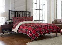 cannon down alternative comforter red home bed u0026 bath