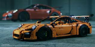 old porsche spoiler amazon com lego technic porsche 911 gt3 rs toys u0026 games