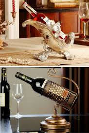 unique wine bottles 34 best unique wine bottle holders images on drink