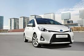 toyota company details 2012 toyota yaris hybrid prices and specifications announced