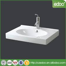 Bathroom Sink Manufacturers - artistic countertop vanity faucet bathroom face wash basin