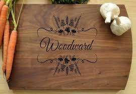 engraved cutting board wedding gift custom cutting board engraved cutting board personalized cutting bo