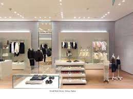 Retail Store Lighting Fixtures Lighting Tips For Retail Interiors Restless Design