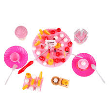 Plastic Toy Kitchen Set Compare Prices On Tea Play Set Online Shopping Buy Low Price Tea