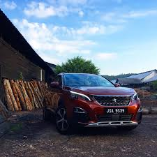 new peugeot 3008 review breeze through steep slopes with the all new peugeot 3008