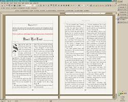 12 best photos of book layout template for word free microsoft