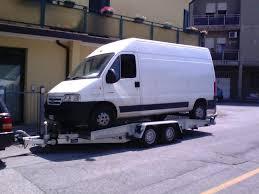 porta auto noleggio rimorchio porta auto 60 a venezia kijiji annunci