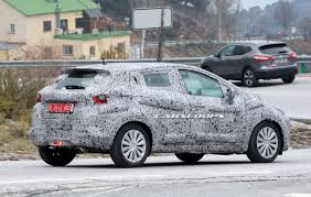 nissan juke vs toyota chr all new 2017 nissan micra teased and confirmed for paris