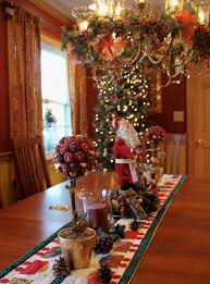 christmas table festive christmas table centerpiece pictures photos and images