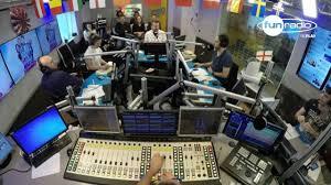 avec radio mon passage sur radio avec bruno dans la radio