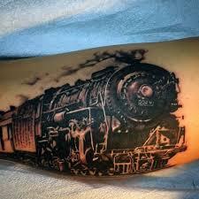 23 best train tattoos images on pinterest tattoo ideas train
