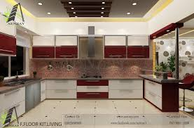 Kitchen Interiors by Kitchen Interior Aenzay Interiors U0026 Architecture