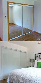 Mirror Closet Door Replacement Astonishing Mobile Home Closet Door Replacement Sliding For