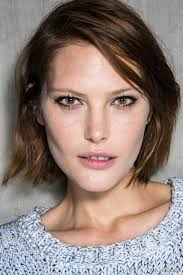 deconstructed bob hairstyle best short wavy bob hairstyles for women