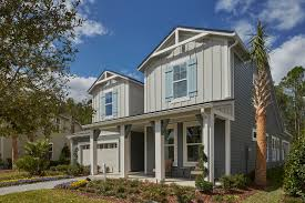 Mattamy Homes RiverTown Opens Six New Decorated Model Homes - Decorated model homes