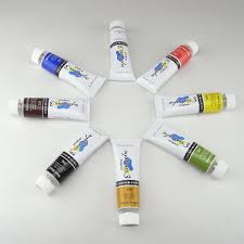 system 3 acrylic paint selection set daler rowney from