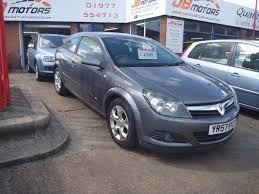 used vauxhall astra sxi 2007 cars for sale motors co uk