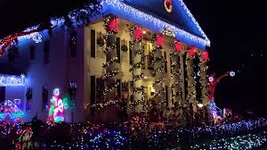 celebration fl christmas lights most decorated house in celebration fl 2017 part 2 youtube