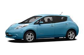 nissan leaf owners reviews 2012 nissan leaf sv 4dr hatchback specs and prices